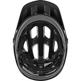 TSG Seek Solid Color Kask rowerowy, satin black